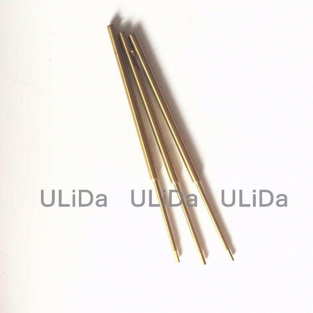 Инструменты 3 шт. отвертку Титан покрытие стали 1.5 мм hex Pin для дома Heli игрушки TH15x3