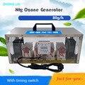 Озоновый генератор воздуха дезинфицирующая машина дезодорирующая машина для удаления запаха очиститель воздуха