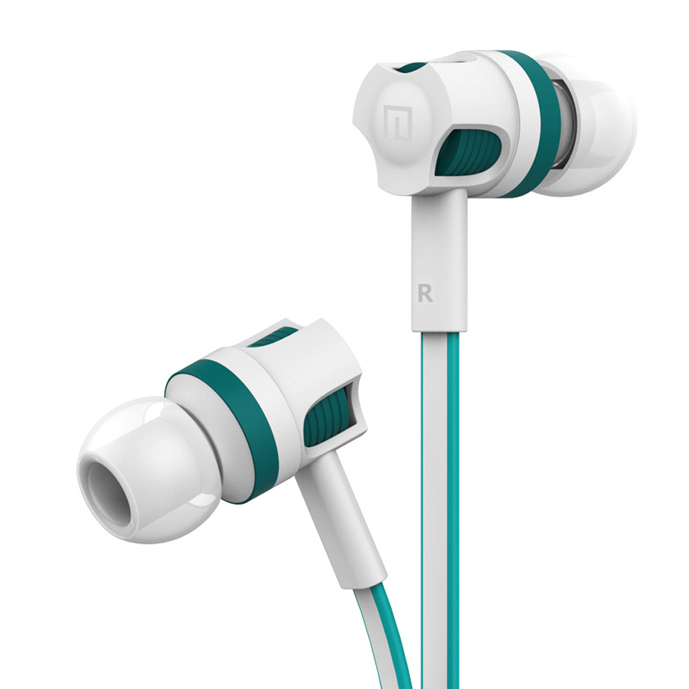 Original jm26 Earphone 3D Stereo With Mic Music Pause/Play/Switch & Handsfree Call For Android/IOS Smartphone iphone Xiaomi PC