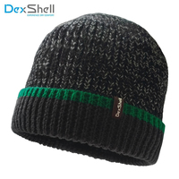 Winter Waterproof Windproof Snow Outdoor Sport Hats Breathable Thermal Running Hiking Hats Knitted Polar Fleece Warm Skiing Caps