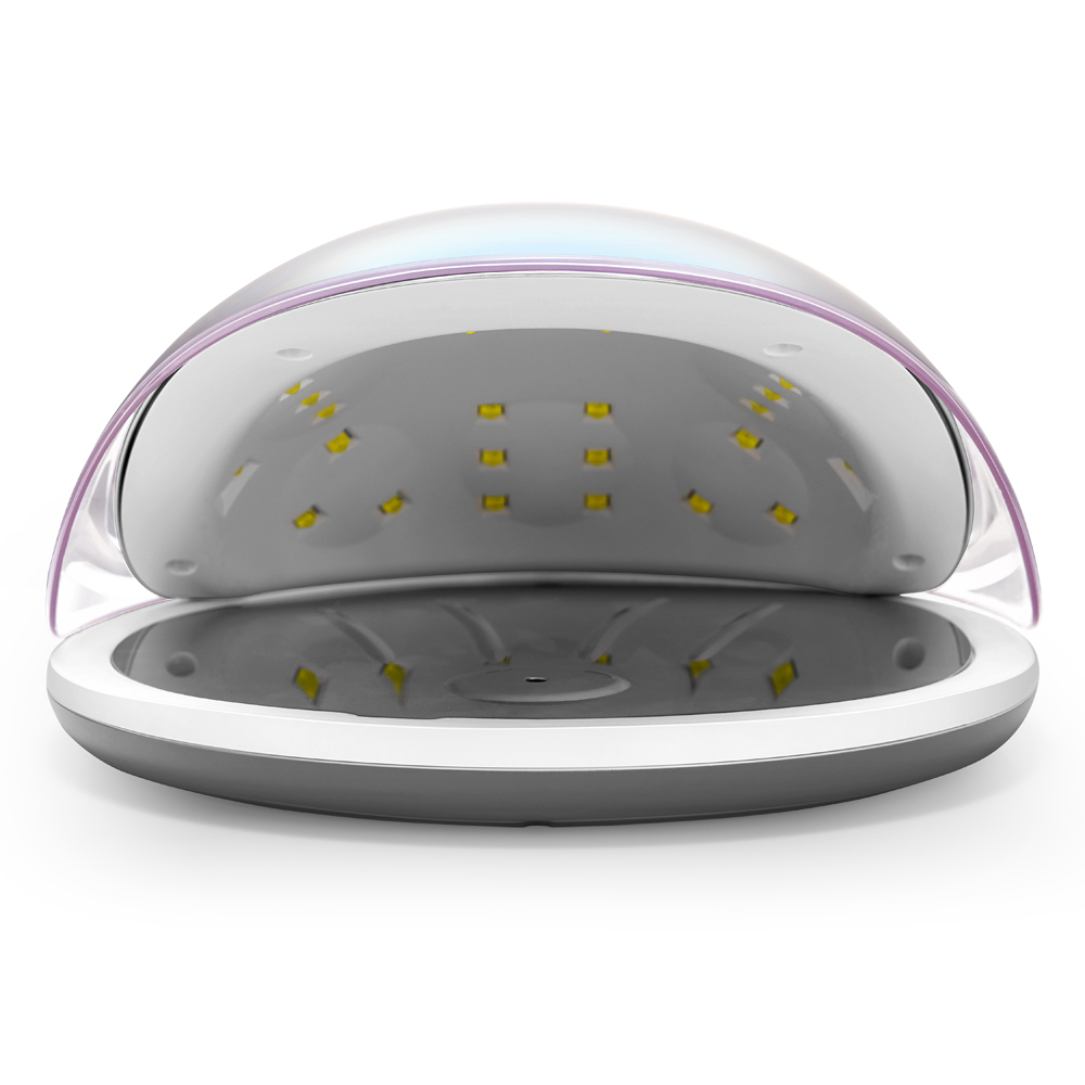 Oakmoss 36W Rainbow5 Professional LED UV Nail Lamp Led Nail Light Nail Dryer UV Lamp Ship from Estonia Warehouse