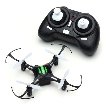 Eachine H8 Mini Headless RC Helicopter Mode 2.4G 4CH 6 Axle Quadcopter RTF RC Drone For Primary Present Gift Micro Drone 3