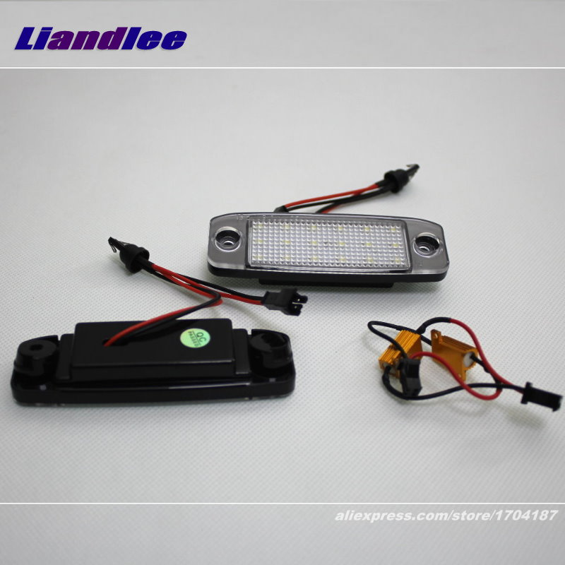 Liandlee For Hyundai Terracan Tucson Mk1 Jm Led Car