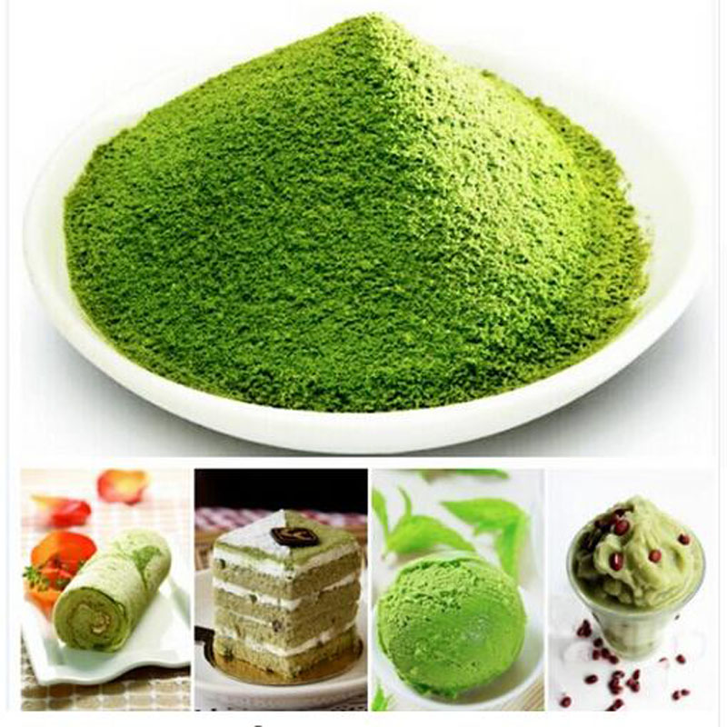 1000g Matcha Green Tea Powder 100% Natural Organic slimming tea matcha tea weight loss food new free shipping 500g famous health care tea taiwan dong ding ginseng oolong tea ginseng tea chinese green natural food