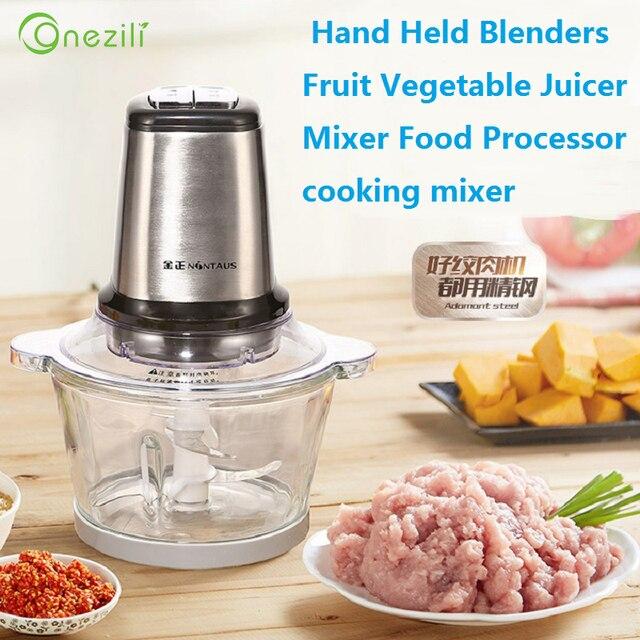 Kuchenmaschine Kochen Mixer Hand Mixer Obst Gemuse Entsafter