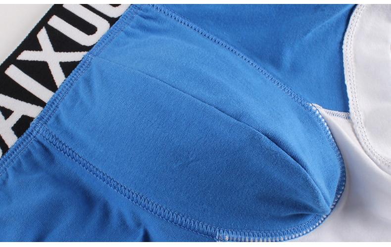 """Le Jeune moderne.Sous vêtements-Boxer homme coton [Bloom the love]-La marque asiatique """"Bloom the love""""est spécialisé dans les sous vêtements tendance pour les hommes. Cette gamme de boxers imprimés en cotond'excellente qualité ravis les hommes quiles portent depuis de nombreuses années. Une collection tendance à prix malin.Vérifiez, à l'aide du tableau ci-dessous votre tour de taille (Waistline) afin de vous adapter aux tailles asiatiques."""