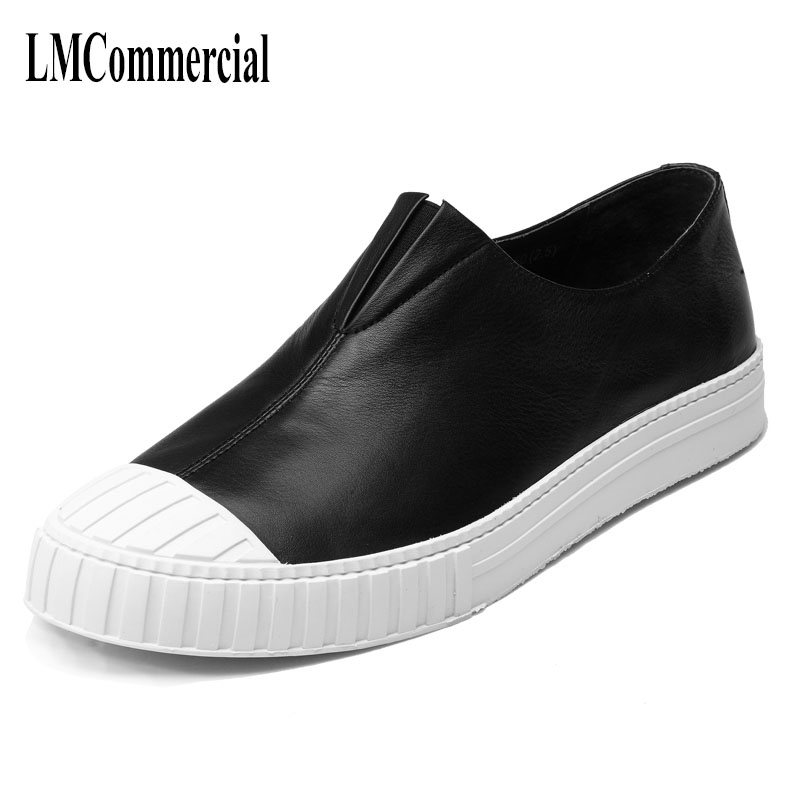 low shoe male loafer trend of Korean all-match casual shoes men's leather shoes and white shell head breathable sneaker cowhide environmentally friendly pvc inflatable shell water floating row of a variety of swimming pearl shell swimming ring