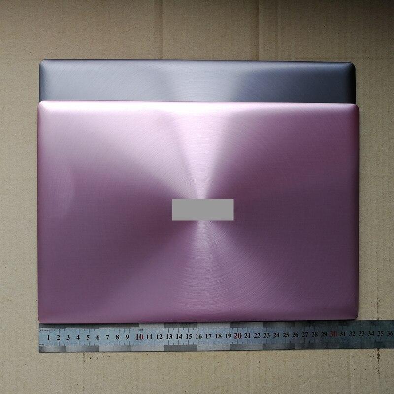 Matériel en métal nouveau boîtier d'ordinateur portable Lcd couverture arrière pour ASUS UX303 UX 303LN 303LB 303UA U303LN UX305L 13NB04R1AMO121 non-tactile