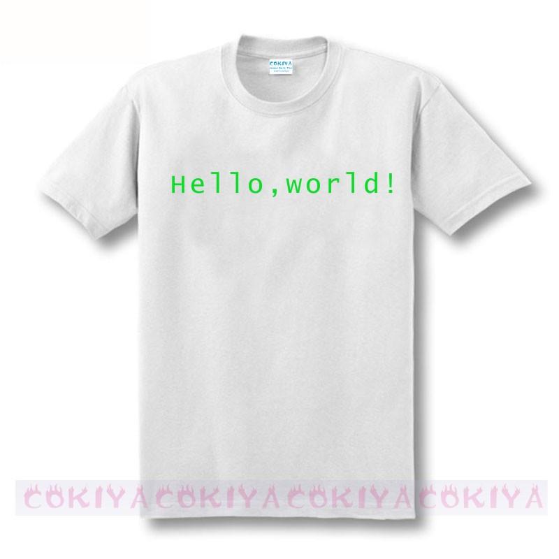 hello,world