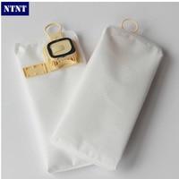 NTNT 6pcs Of Vacuum Dust Bags Design To Fit Vorwerk VK140 FP140 VK150 FP150 Kobold150 Free