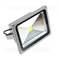 50 Watt FÜHRTE Flutlicht Ip65 kalt/warmweiß RGB Led scheinwerfer außenstrahler mit 24key fernbedienung-in Scheinwerfer aus Licht & Beleuchtung bei