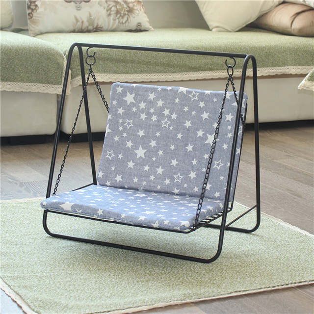 Miraculous Us 41 9 Louis Fashion Pet Swings Iro House Rocking Chair Hammock Small Dog Modern Simple In Patio Swings From Furniture On Aliexpress Ocoug Best Dining Table And Chair Ideas Images Ocougorg