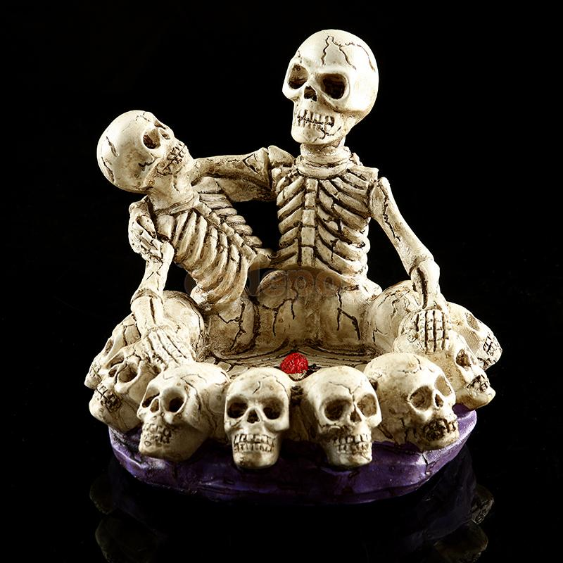 online buy wholesale skull ashtray from china skull ashtray, Skeleton