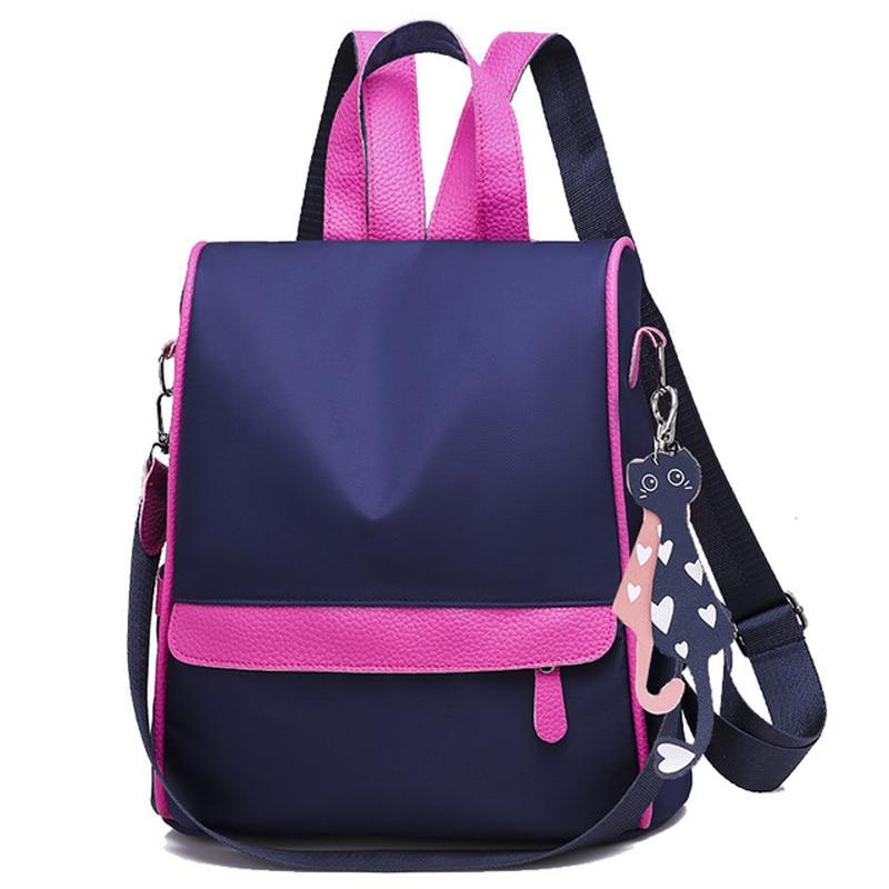 2019 Outdoor Waterproof Gym Bag Men Women Fitness Durable Handbag Training Travel Backpack Sport Bags
