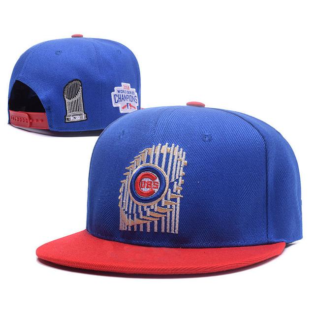 11 estilos 2016 World Series de Beisebol Chicago Cubs Chapéu Cap homens snapback ajustável caps mulheres algodão bordado legal cap sol chapéu