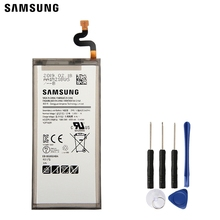Samsung Original Replacement Battery EB-BG892ABA For Galaxy S8 Active Authentic Phone battery 4000mAh