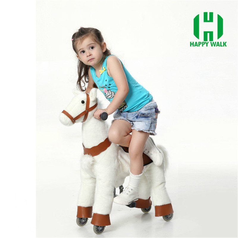 Niño de buena venta HI CE montar a caballo mecánico caballo de - Deportes y aire libre - foto 4