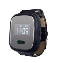 kids children elderly people Smart watch Intelligent GPS positioning tracker support calling listening remote monitoring SOS