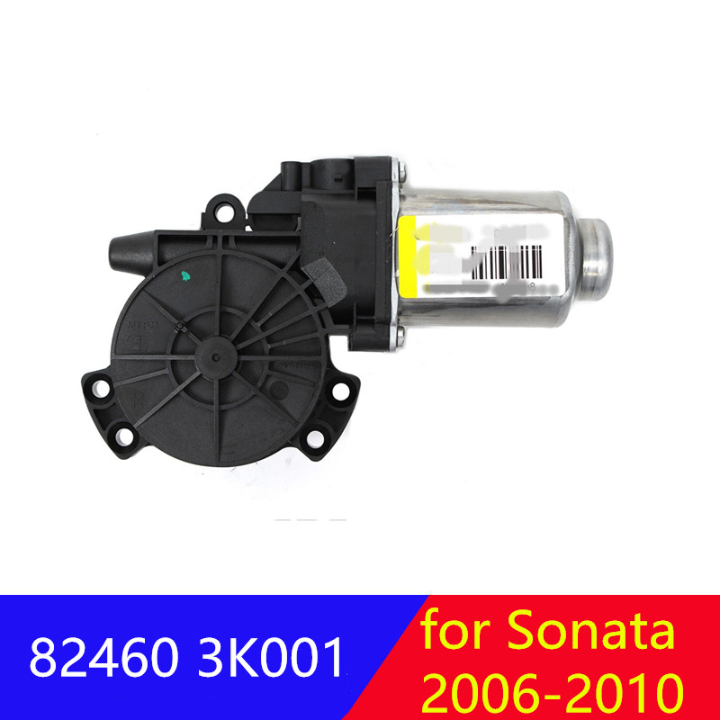 Front Right RH Power Window Lift Up And Down Control Motor Genuine For Hyundai Sonata 2005-2010 824603K001 82460 3K001