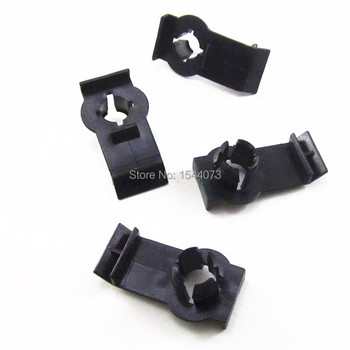 500x Front Left Right Window Regulator Repair Clip Bracket For BMW X5 E53 51338254781