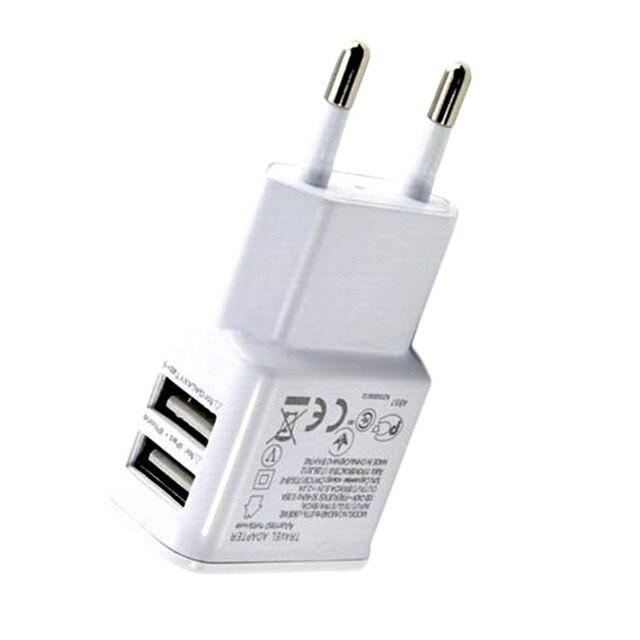 5v 2 0a 1 0a eu us plug dual double usb universal phone charger ac rh aliexpress com