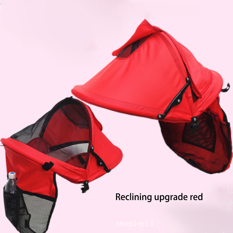 Sunshield Sun Shade Protection Hoods Canopy Stroller Baby Stroller Accessories