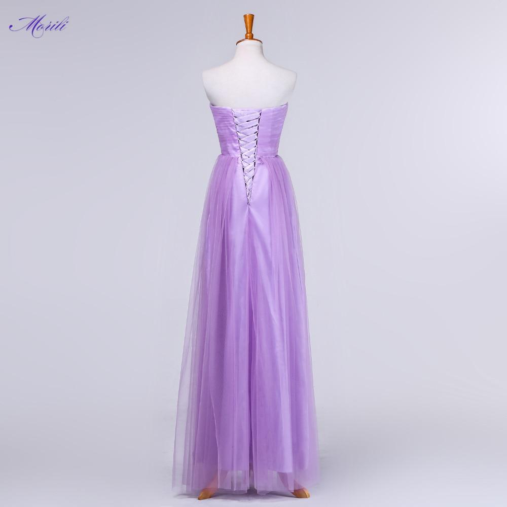 Excelente Vestido De La Dama De Honor Infinito Convertibles Fotos ...