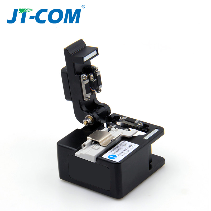 Image 4 - Fiber cleaver optical fusion Cable Cutting Knife FTTH single mode metal Fiber Optic Knife Tools cutter High Precision Cleavers-in Fiber Optic Equipments from Cellphones & Telecommunications