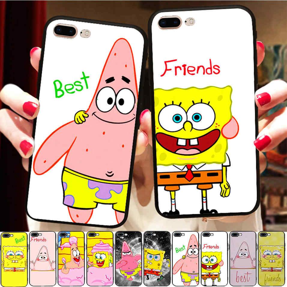 Carcasa BFF Best Friends Pink Friends Side - Funda para moviles