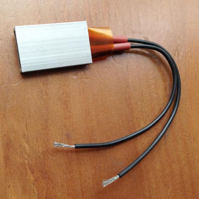 PTC heating element  80/100/150/200/230/270  AC/DC 220V PTC Heater for crimper