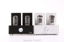 APPJ PA1501A mini 6AD10 tube amplifier HIFI EXQUIS desktop New Voccum tube amp