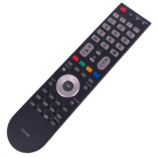 Novo controle remoto para hitachi tv CLE 998 CLE 999 CLE 993 CLE 1002