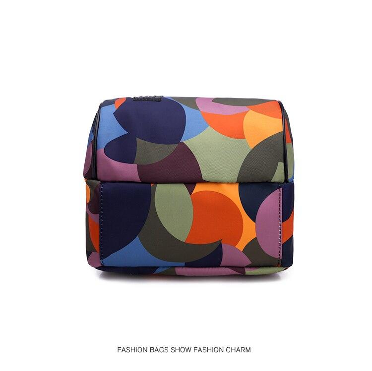 HTB17SL3bdjvK1RjSspiq6AEqXXaG New Multifunction Backpack Women Waterproof Oxford Bagpack Female Anti Theft Backpack Schoolbag for Girls 2019 Sac A Dos mochila