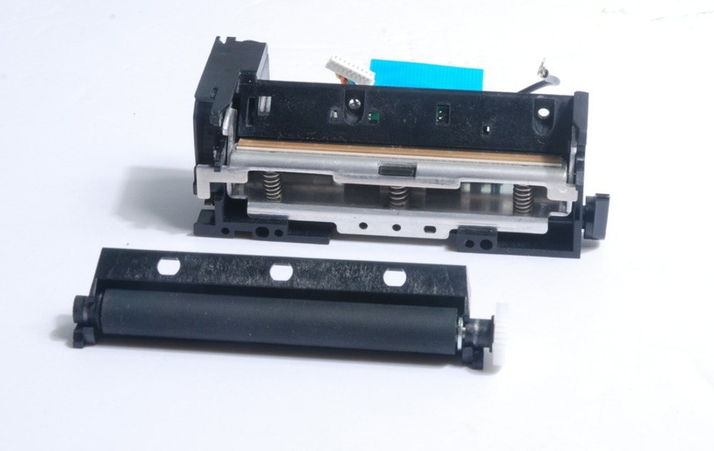 4-inch & 104mm Thermal Printer head Mechanism PT1041S (Seiko LTPV445 compatible) stp411f 256 printerhead for seiko low price thermal printerhead printer accessories print head printing part printer mechanism