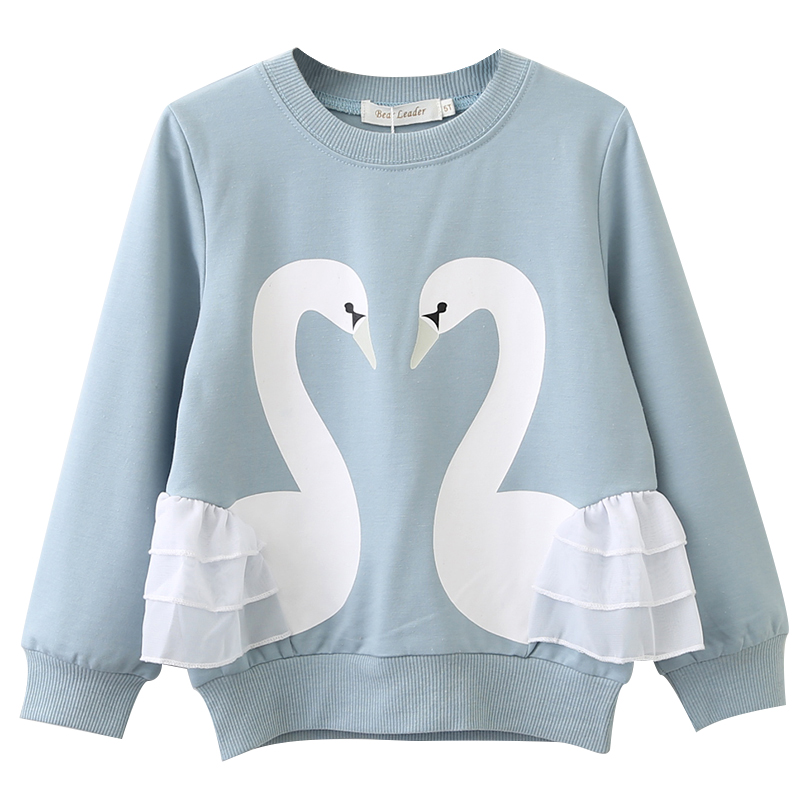 Children Clothes 2018 New Fashion Style Kids Animals Pattern Cartoon Printed Clothing Design 3-7Y Baby Boys Girls Tees Clothes wholessale children 2016 fashion style new arrival es winter party clothes brand es baby girl clothes pattern new nice hot