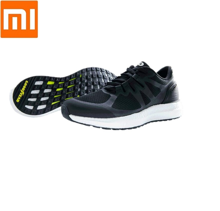 Xiaomi Amazfit Marathon Training Sneaker Shoes Men Women Lightweight Breathable Stable Support Wear resistant shoes
