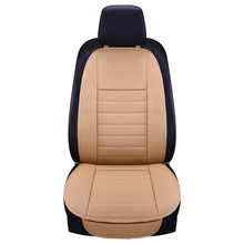 цена New bamboo filament air cooling cushion car bamboo silk cushion single seat four seasons general bamboo cushion car cushion в интернет-магазинах