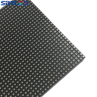 LED module p3 SMD indoor full color 192*96mm 1/16 Scan led panel 64*32 pixel for indoor rgb led video wall