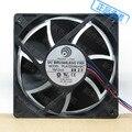 Новый силовой логический 12038 48В 0.32а PLA12038B48H Вентилятор охлаждения