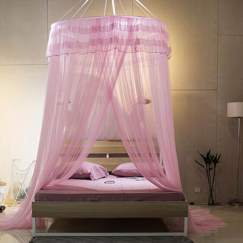 Romantic Canopy online get cheap romantic bed canopies -aliexpress | alibaba group