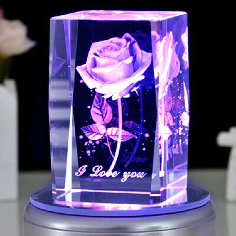 лазерное фото в стекле на заказ просто