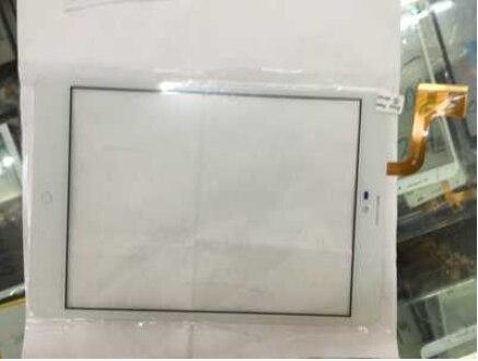 Новый оригинальный fpca-79a25-v01 bLx емкостный сенсорный экран бесплатная доставка