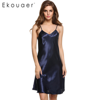 Avidlove Brand 2015 New Stylish Ladies Women Lingerie Sexy Spaghetti Strap Sleepwear Nightwear Dress Pajamas