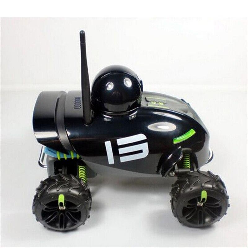 brookstone rover 20 app controlled spy tank