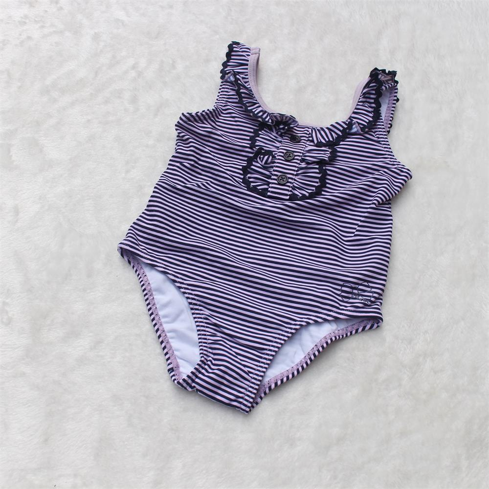 Cute baby gilrs Swimsuit Kids One piece Swimwear  Children Bathing Suits Toddler Clothing  Swimming Suit for 0-3Years Old