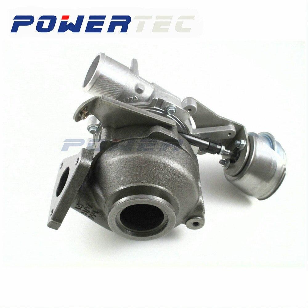 Turbocharger 761618-0003 For Suzuki Vitara 1.9 Ddis F9Q264-266 96Kw New Turbine Full Turbo Charger 8200683849 A820041271 761618