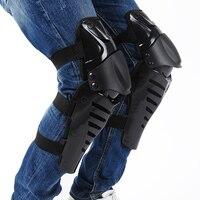 1 pair Ống Chân Đầu Gối Guards Protector Niềng Răng Dành Cho Người Lớn Ống Chân Đầu Gối Bảo Vệ Cú Đúp ATV Motocross MX Dirt Bike Đi Xe Đạp Keen Hỗ Trợ Pad