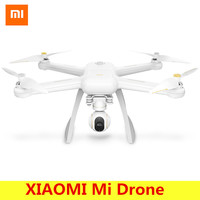 Original XIAOMI Mi Drone WIFI FPV With 4K 30fps Camera 3 Axis Gimbal RC Quadcopter RTF