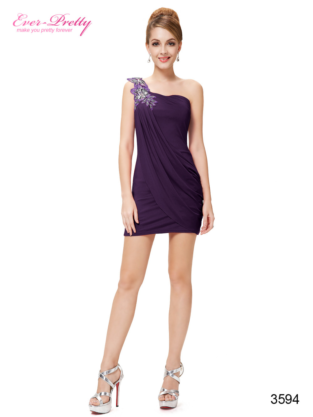 Free shipping and returns on Women's One Shoulder Sale Dresses at cripatsur.ga