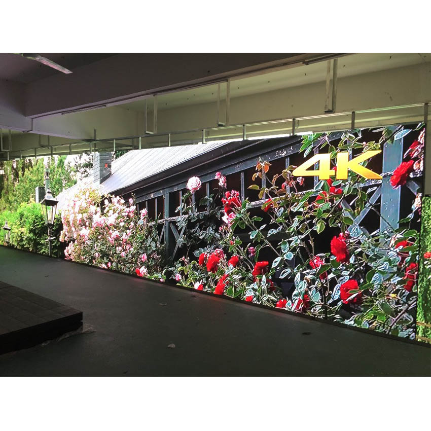 Outdoor High Quality P8 256*128mm LED Module 32x16Dots RGB LED Screen Panel For Video Wall Full Color Led Display